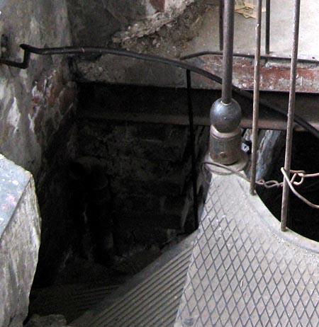 лестница +