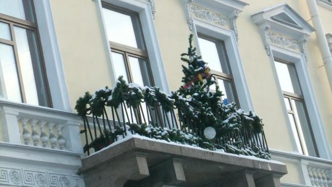 елки зеленые брызги шампанского 2