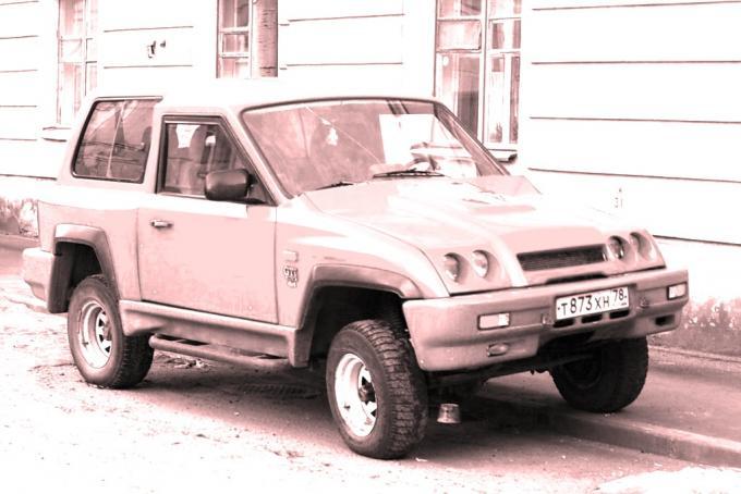 Петербург автомобильный №19