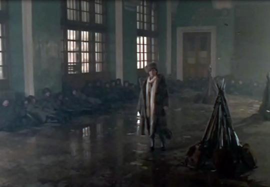 Название фильма и где снято?