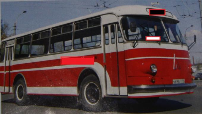 Петербург автомобильный №22