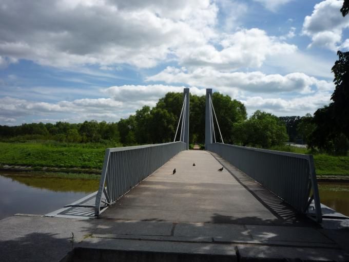 Где этот мост ?
