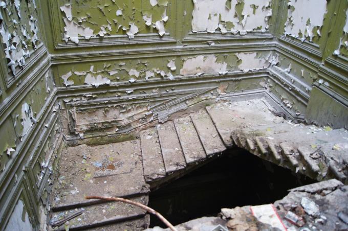 Здание часто встречается в публикациях градозащитников
