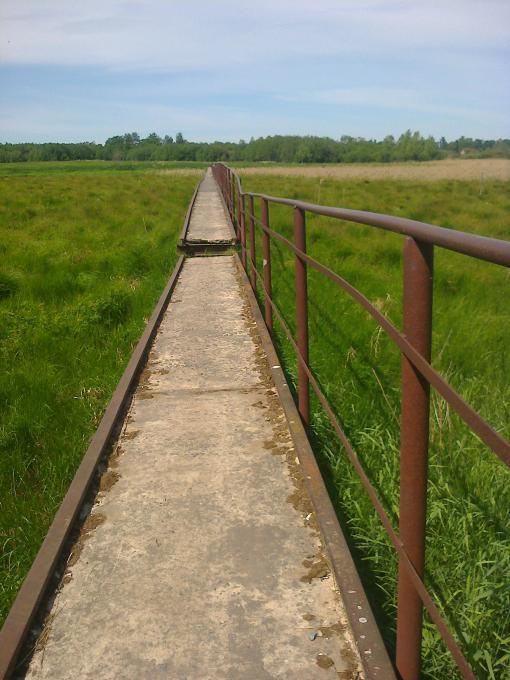 Мост 200 метров