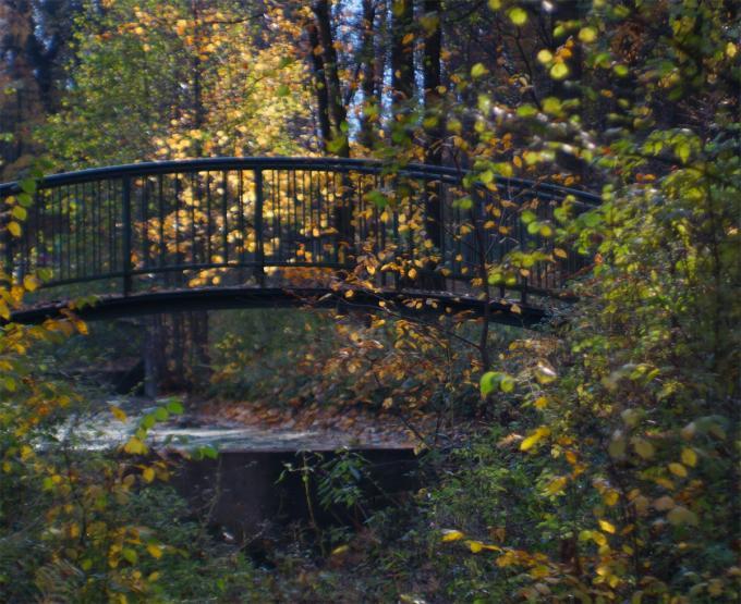 Ещё мостик