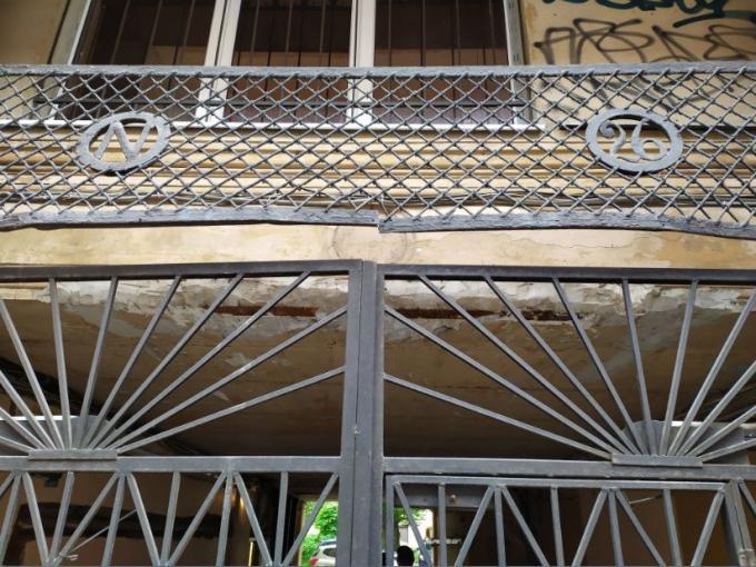 Ворота N 26