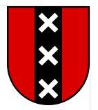 Герб Амстердама (малый)