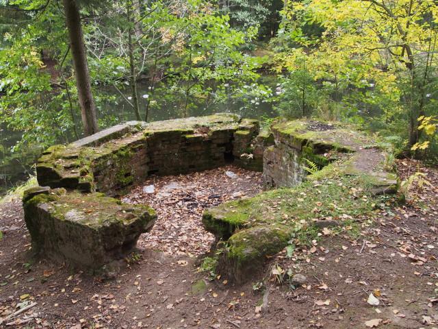 Где эта руина?