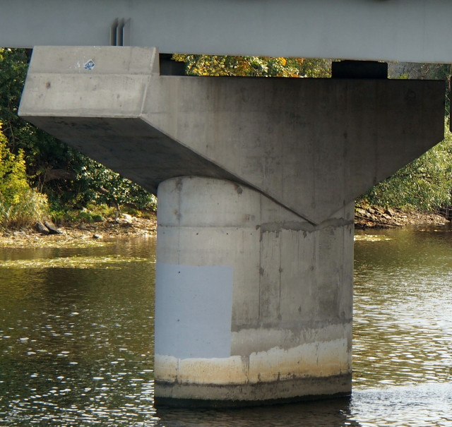 Какой мост?